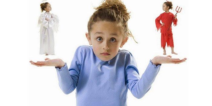 Послушный ребенок: четыре правила воспитания