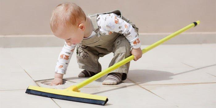 Воспитание детской инициативности: три правила