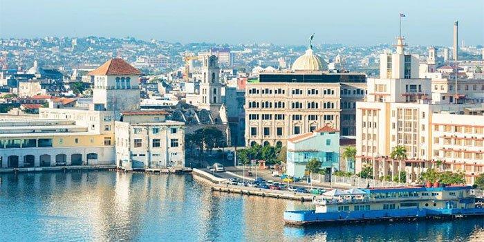 Куба – солнечная страна-утопия