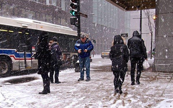 Смотреть Погода в Москве и области в феврале 2019 года | Самый точный прогноз на месяц видео