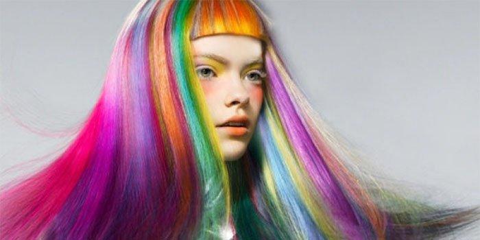ТОП-4 модных цветов волос зимы 2016-2017