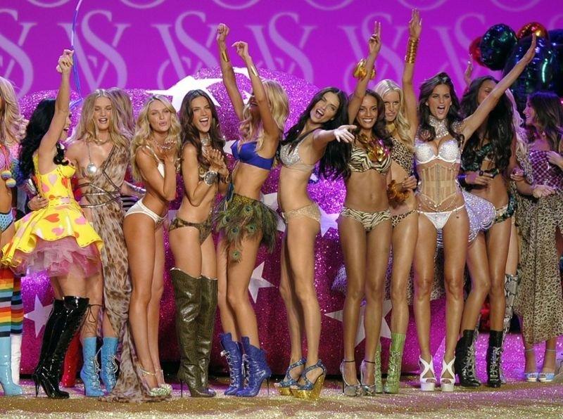 Диета Ангелов от Victoria's Secret –  идеальное тело за 13 дней!