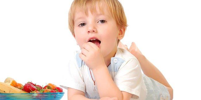 Детская аллергия: как правильно кормить малыша