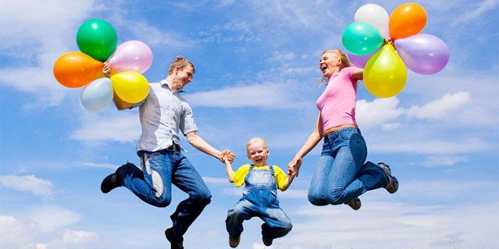 Обратная связь: три правила дружбы со своим ребенком