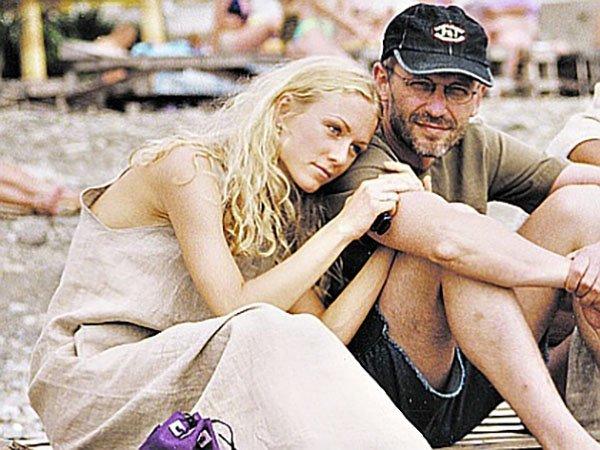 Александр Гордон: биография, личная жизнь и его, жена, фото