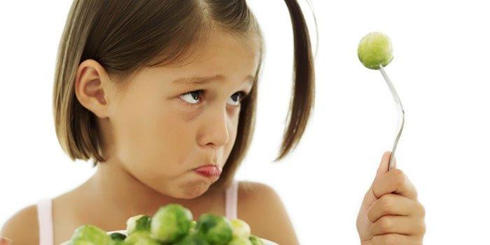 Вкусно и полезно: ТОП-3 необычных продуктов в детском рационе
