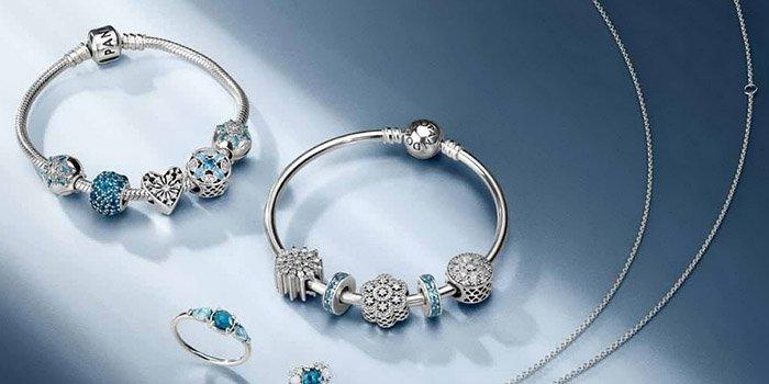 Pandora дарит мечту: идеальное украшение для новогодней ночи