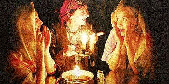 Старинные новогодние гадания и приметы от потомственной ведьмы на счастье, богатство и замужество
