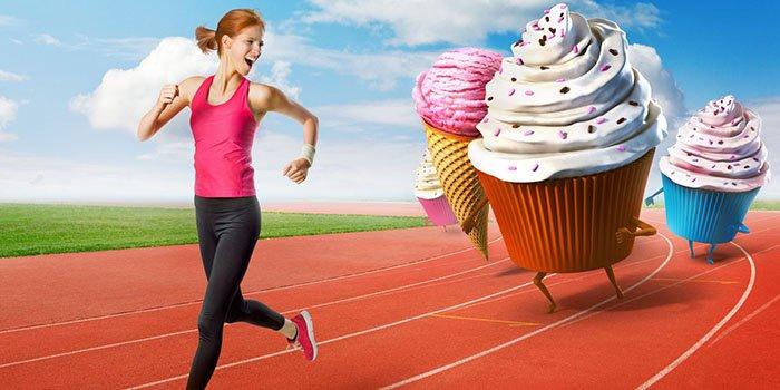 снизить вес на 10 кг за три месяца