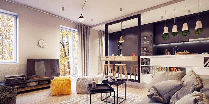 Интерьерный китч: как создать стильную обстановку в квартире
