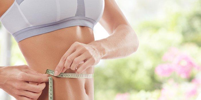 как побыстрей похудеть и убрать живот сделать