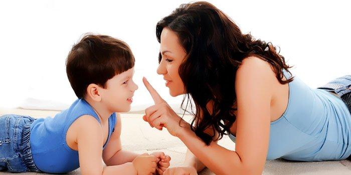 Родительское «нет»: как отказывать ребенку, укрепляя свой авторитет