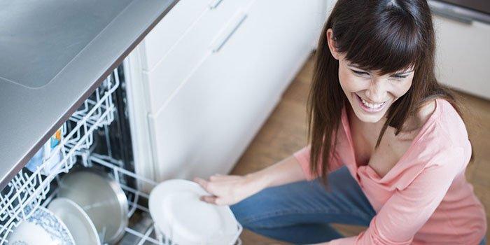 Главный по тарелочкам. Мифы и реальность о посудомоечных машинах