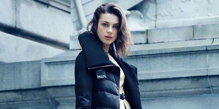 Фешн-инструкция: как правильно носить платья зимой