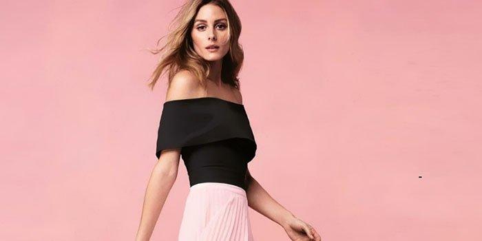 Как одеться на 8 Марта красиво: ТОП-3 стильных секретов от Оливии Палермо