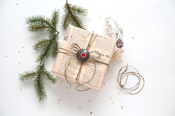 Как упаковать подарок в подарочную бумагу без коробки: Упаковываем своими руками большой и маленький, круглый и квадратный подарок
