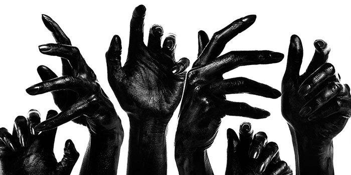 Определяем по руке, сколько будет детей и браков, мастер-класс хиромантии