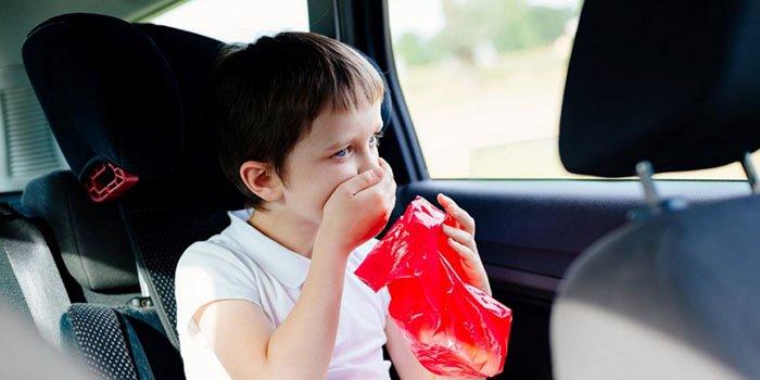 Ребенка укачивает? Три способа эффективного решения проблемы