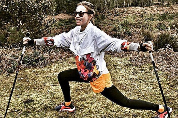 Как худеет Ксения Собчак и ее подруги: диета и тренировки членов клуба SlimBitchClub.