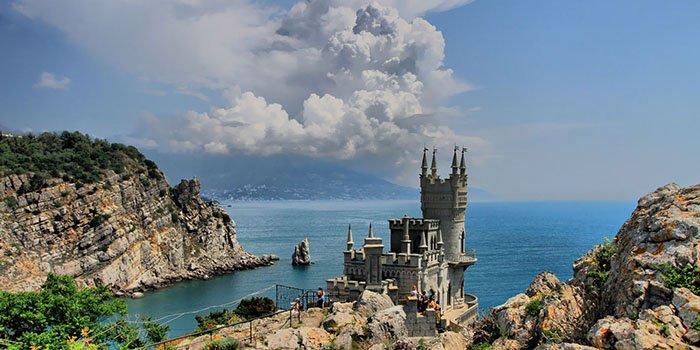 Что посетить в Крыму?