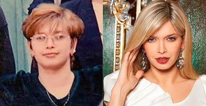 Как Вера Брежнева из «гадкого утенка» превратилась в секс-символ отечественного шоу-бизнеса: питание и тренировки звезды