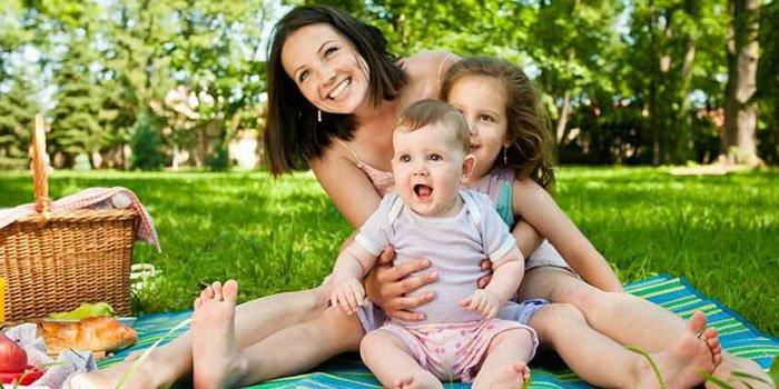 Как оздоровить ребенка летом: три правила дачного отдыха