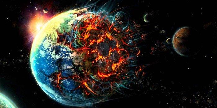 Предсказания и пророчества на август 2017: Новый конец света
