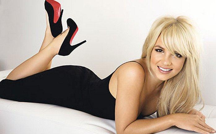 Питание и спортивные тренировки Бритни Спирс: Как за короткое время вернуться в идеальную форму