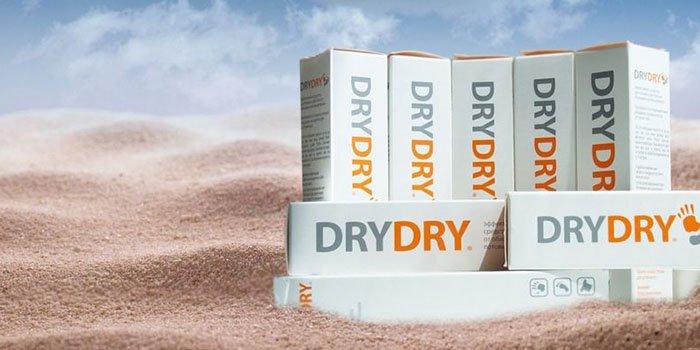 Забота о здоровье: как отличить настоящий Dry Dry от подделок