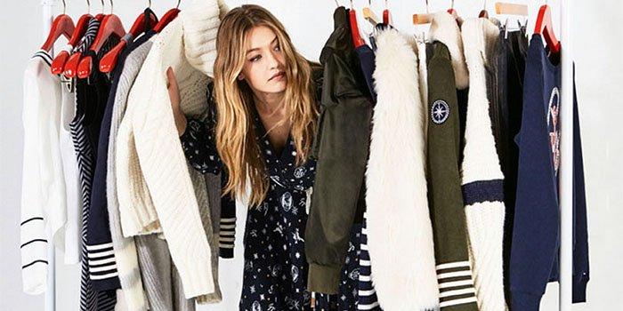 Как одеться не хуже стилиста: 3 бюджетных способа сделать свой гардероб модным