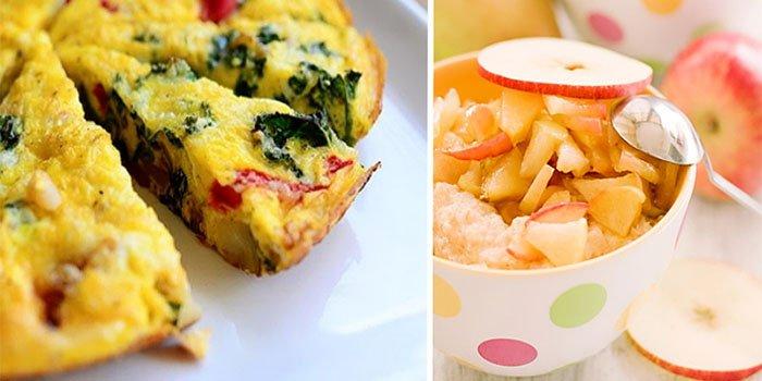 Вкусно, быстро, необычно: 3 оригинальных завтрака для гурманов
