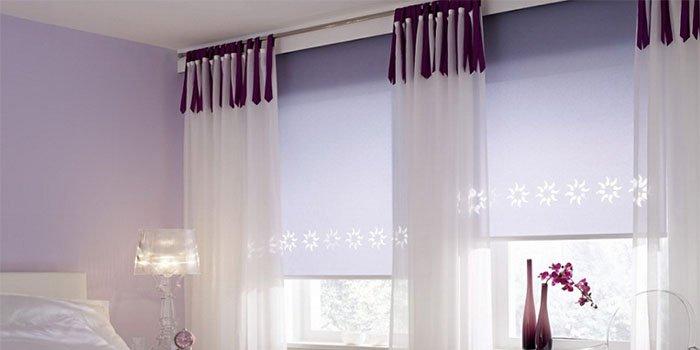 Как выбрать шторы в спальню: 4 совета от стилистов