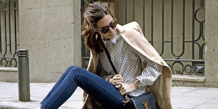 3 вещи, которые превратят вас в парижанку: Секреты Parisian Chic