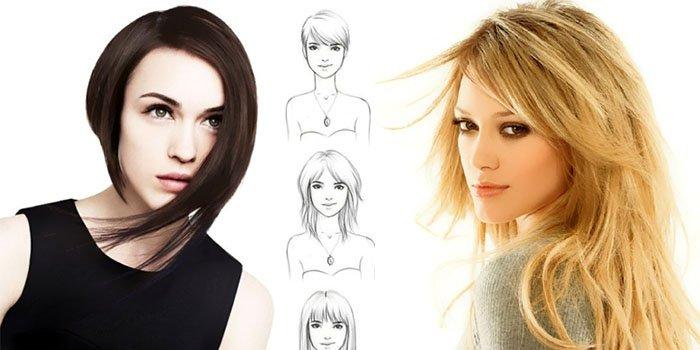 Как подобрать стильную стрижку по типу лица: рекомендации экспертов