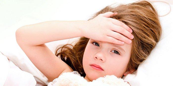 Почему ребенок часто болеет: 3 причины хронического недомогания