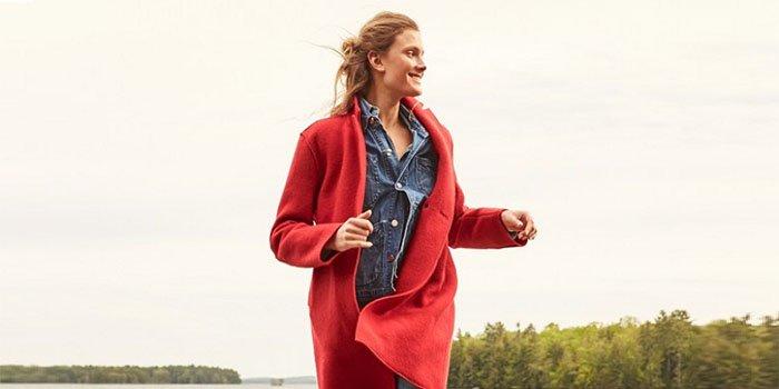 Где купить красивое пальто-2017: ТОП-6  зарубежных и отечественных брендов