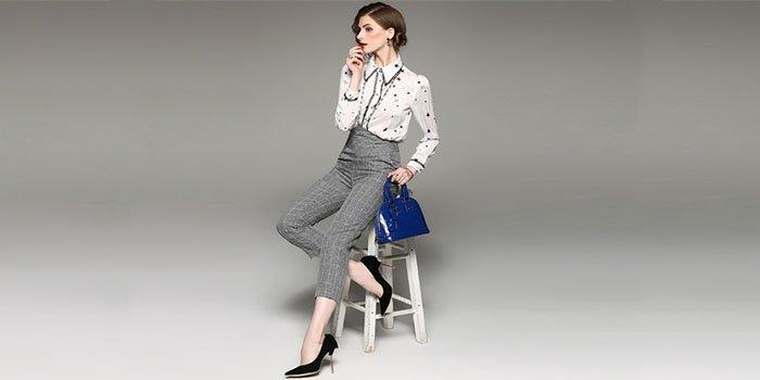 Как выбрать идеальные брюки и не ошибиться: 3 правила стилистов