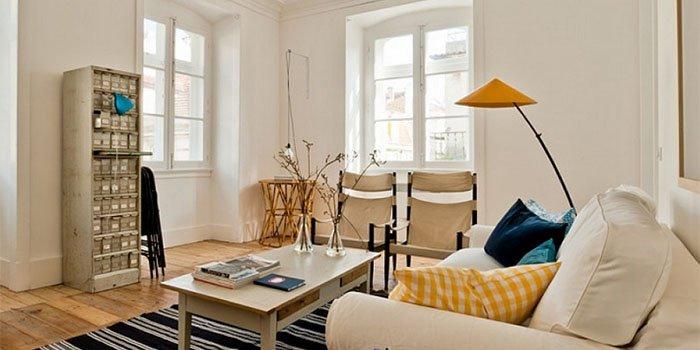 Уют в съемной квартире: ТОП-4 недорогих вещей, которые стоит купить