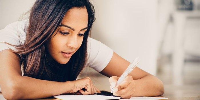Как научиться писать левой рукой?