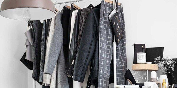 Как составить свой базовый гардероб без стилиста: 5 основных принципов