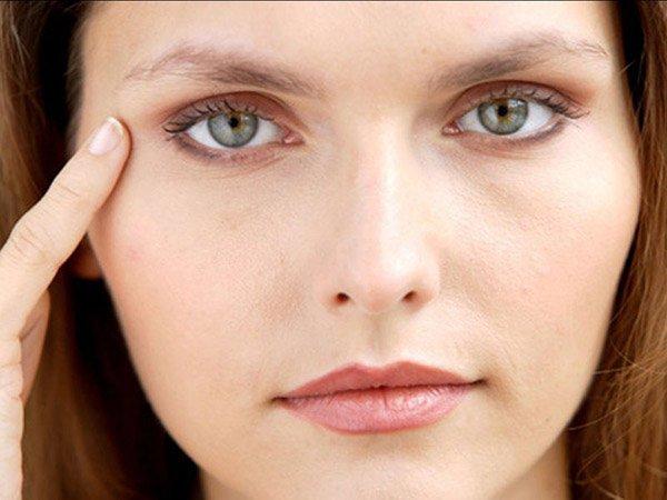 Темные круги под глазами причины болезни как быстро убрать
