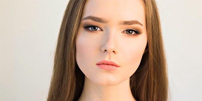 Как выполнить макияж для глаз с нависшими веками: 5 лайфхаков