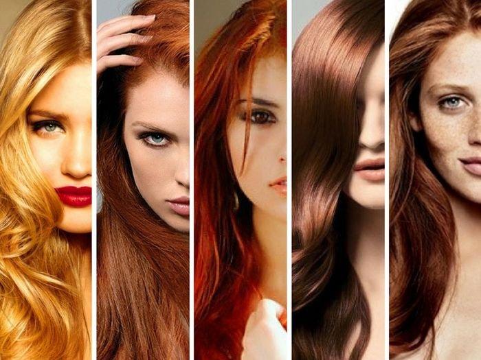 Самые модные цвета волос осень-зима 2017-2018: Это нужно знать!