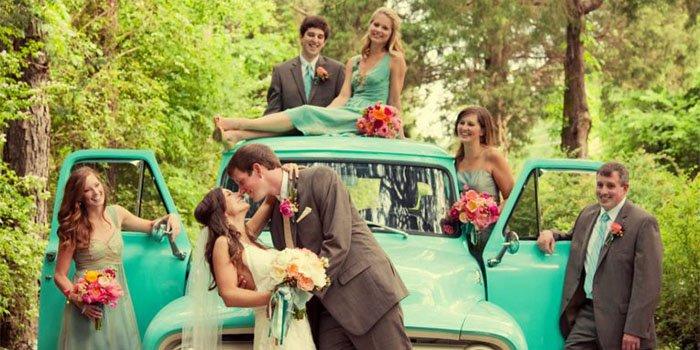 Идеальная свадьба по знакам зодиака: Каким должно быть главное событие