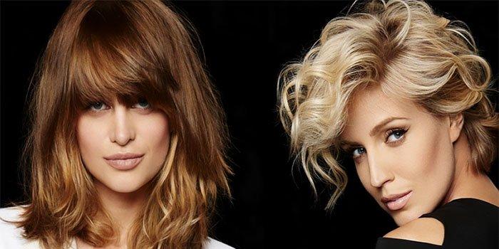 ТОП-4 стрижек для девушки «с обложки»: сделайте свой образ стильным!
