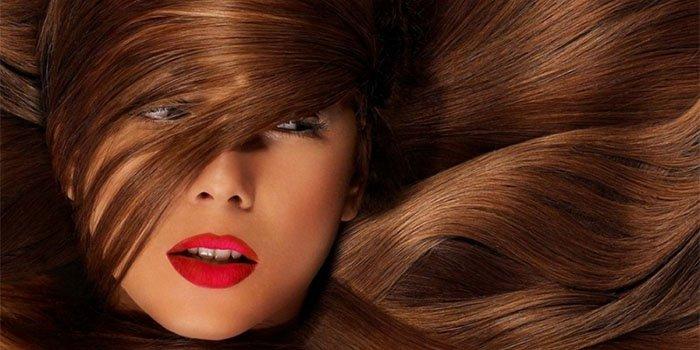 Самый лучший и простой способ сделать волосы красивыми: Вы его точно не знаете
