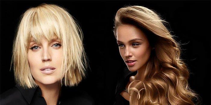 4 трендовых оттенка для светлых волос-2018: они сделают вас моложе!