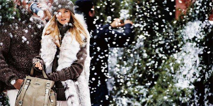 Модная зима 2017–2018. Что носить и как выгодно обновить гардероб?