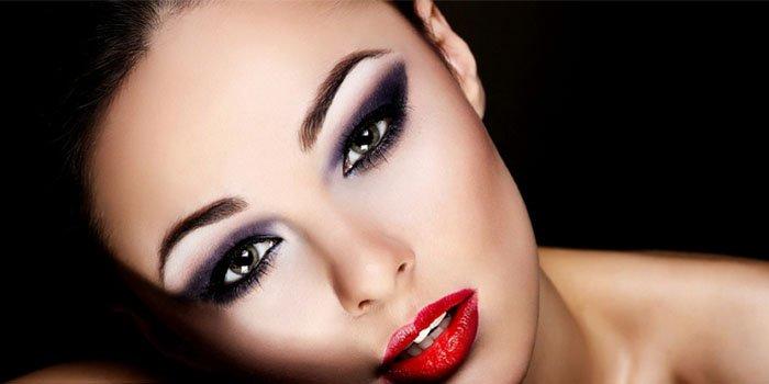 5 главных ошибок неудачного макияжа: Внимание, это надо знать!