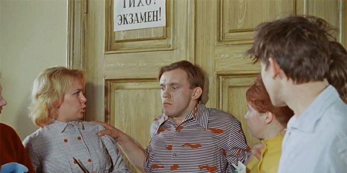 Советская головоломка для абитуриентов: ее решал только 1 выпускник из 100! А у тебя получится?